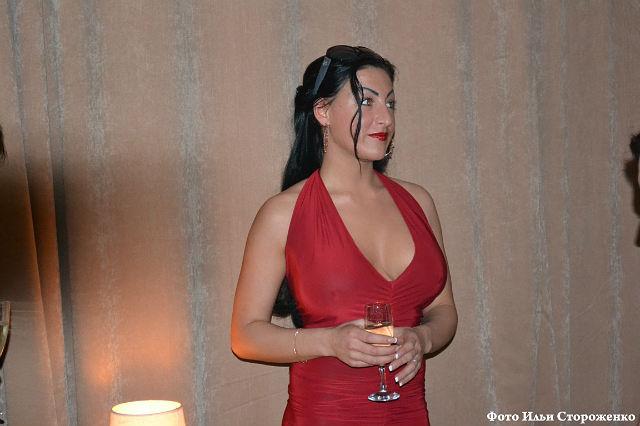 Кристель голденберг фото что такое девушка модель веб чата
